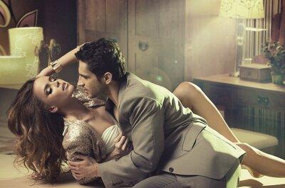4 Juegos eróticos en pareja. ¡El cuarto será su favorito!