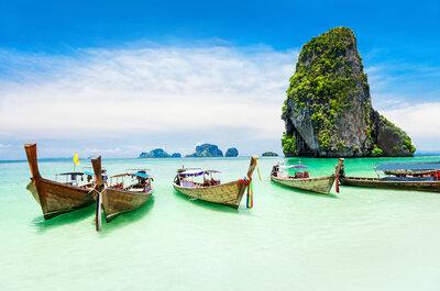 Conoce en tu luna de miel dos países asiáticos de lo más exóticos: Tailandia y Bali