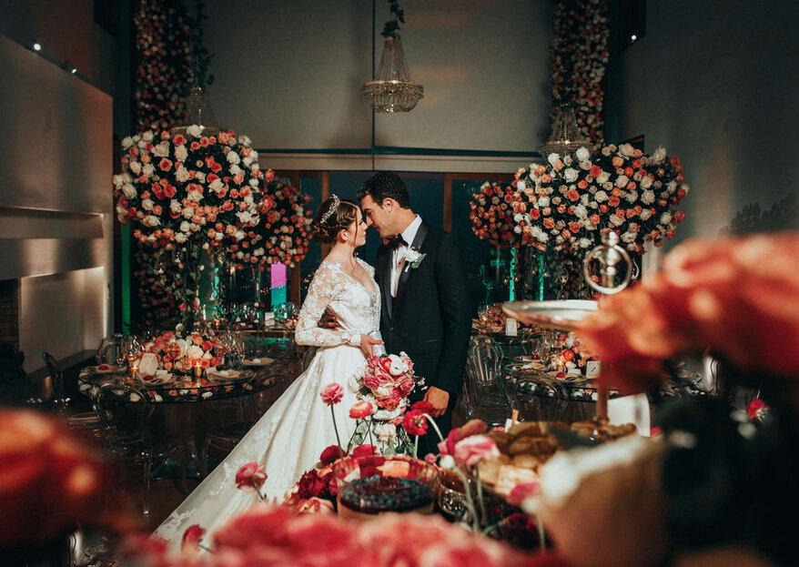 Casandra Films captura las imágenes más emotivas y apasionantes de tu historia de amor