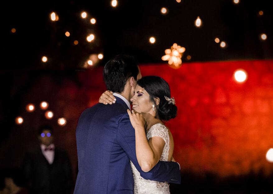 Consejos para una boda fuera de serie: ¡nadie la olvidará!