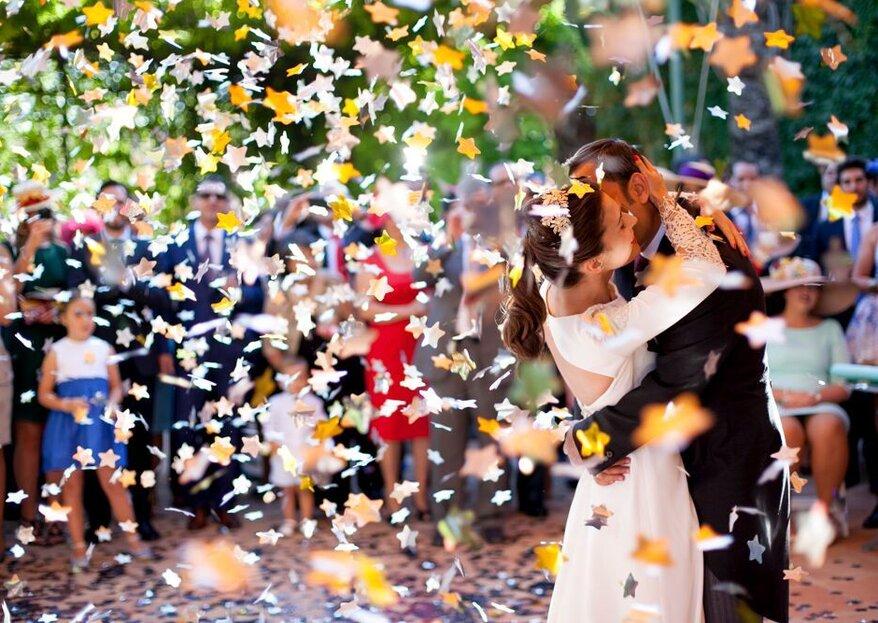 Los detalles que no pueden faltar en tus fotografías de boda