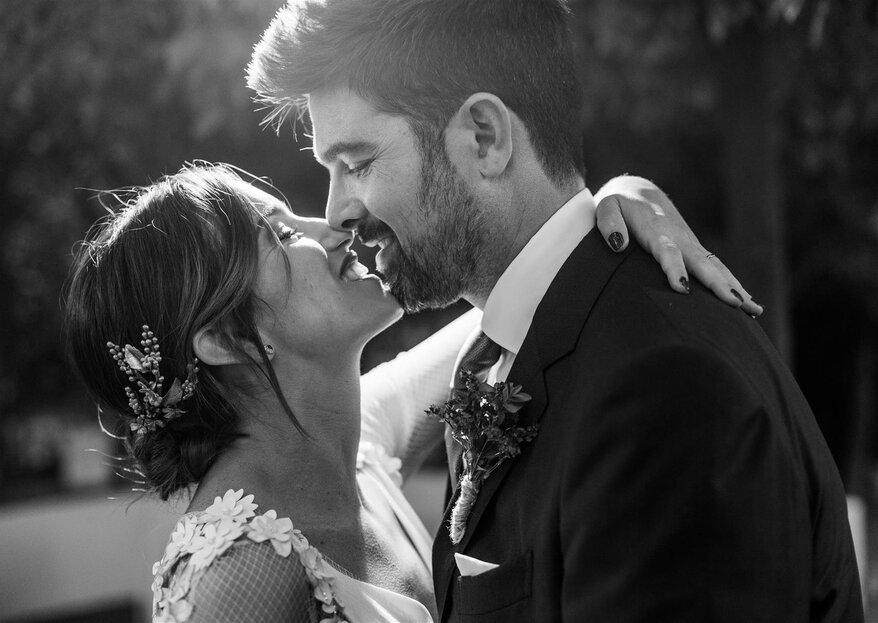 Calatayud Estudio: personalidad y carácter en vuestras imágenes de boda
