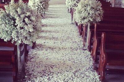 10 de los mejores wedding planner en Guanajuato: La boda perfecta que tanto habías soñado