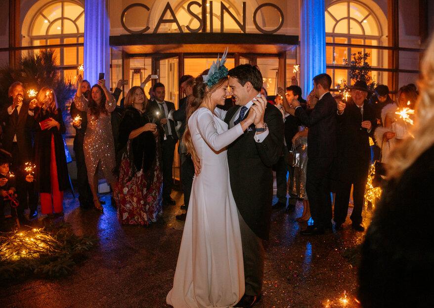 """Fotocracia, fotografías con """"alma"""" para que los mejores momentos de vuestra boda duren para siempre"""