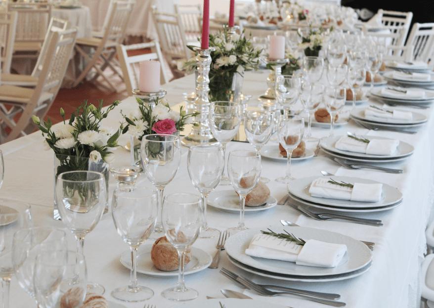 Quinta Guadalupe Eventos: a qualidade que supera expetativas e faz noivos felizes