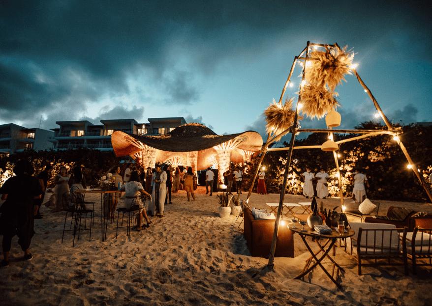 Palmaïa, The House of AïA: el lugar ideal para tu celebración