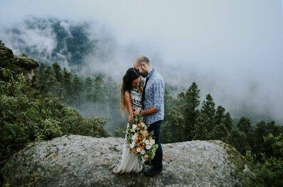 Tu boda perfecta según tu signo zodiacal