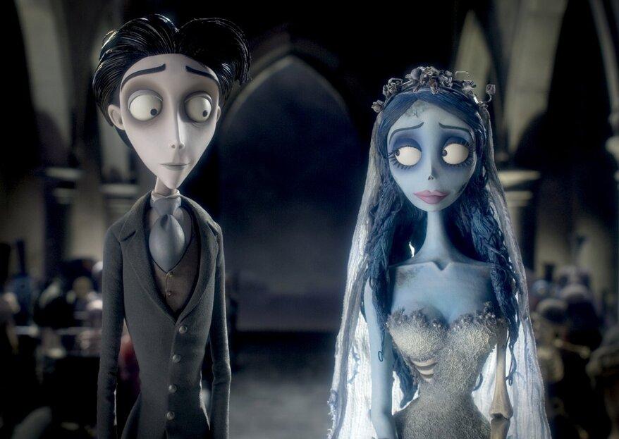 Amor de miedo: 6 películas románticas y de terror para ver en Halloween