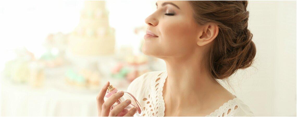 Los 30 perfumes más deseados para novias ¡No podrás resistirte!