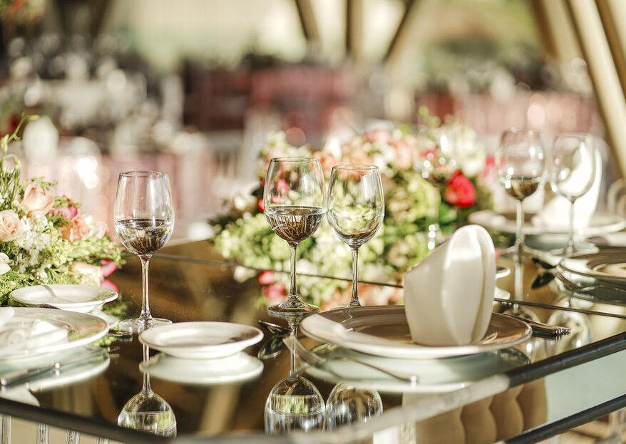 Todo lo que debes saber al contratar el lugar de tu boda: ¡no te lo pierdas!