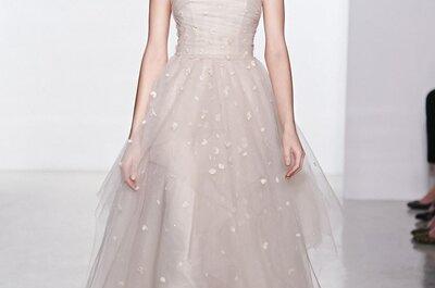 Christos 2015 - New York Bridal Week