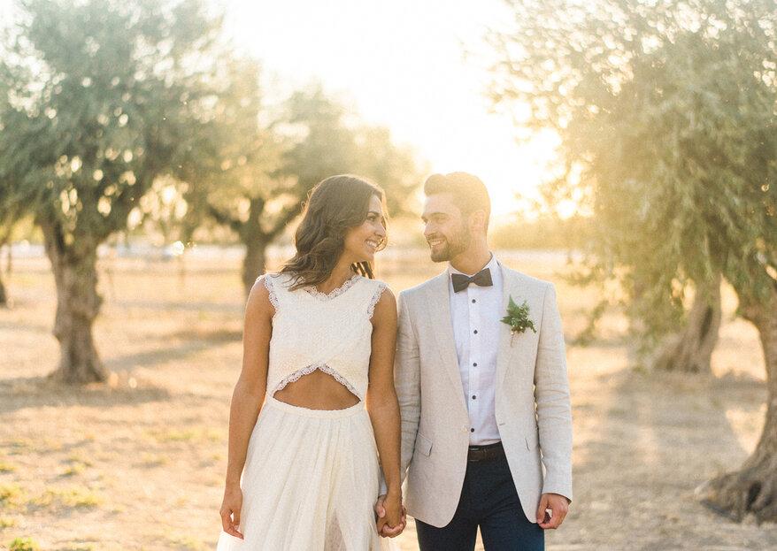 Erros e dicas sobre o traje do noivo no dia do casamento