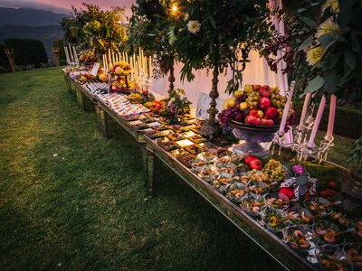 Everything for Your Wedding in The Costa del Sol