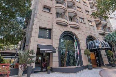 Onde passar a noite de núpcias e o dia da noiva em São Paulo? Em um hotel exclusivo e bem localizado!