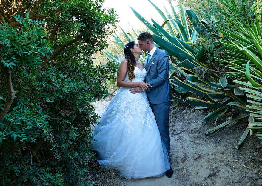 Serra Ribeiro Photography: um serviço completo de foto e vídeo para o seu casamento memorável