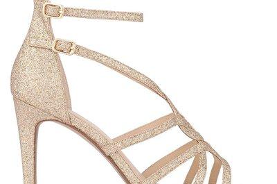 Découvrez les chaussures d'invitées de la collection estivale 2015