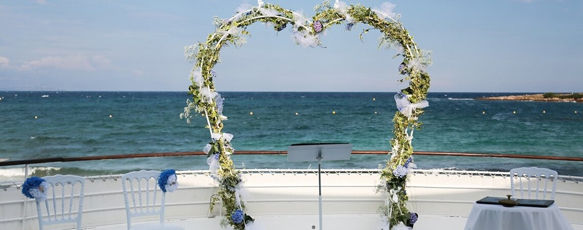 Expertise and attentiveness with Flovinno: made to measure wedding planning in France!
