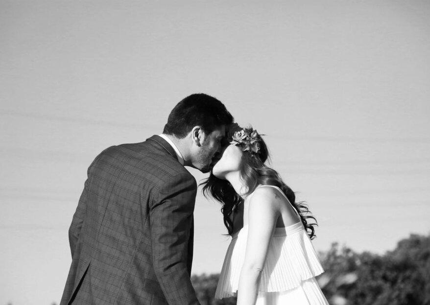 """Conseguid vuestro """"felices para siempre"""" con el arte y talento de Lucia Truchuelo Bronet Photography"""