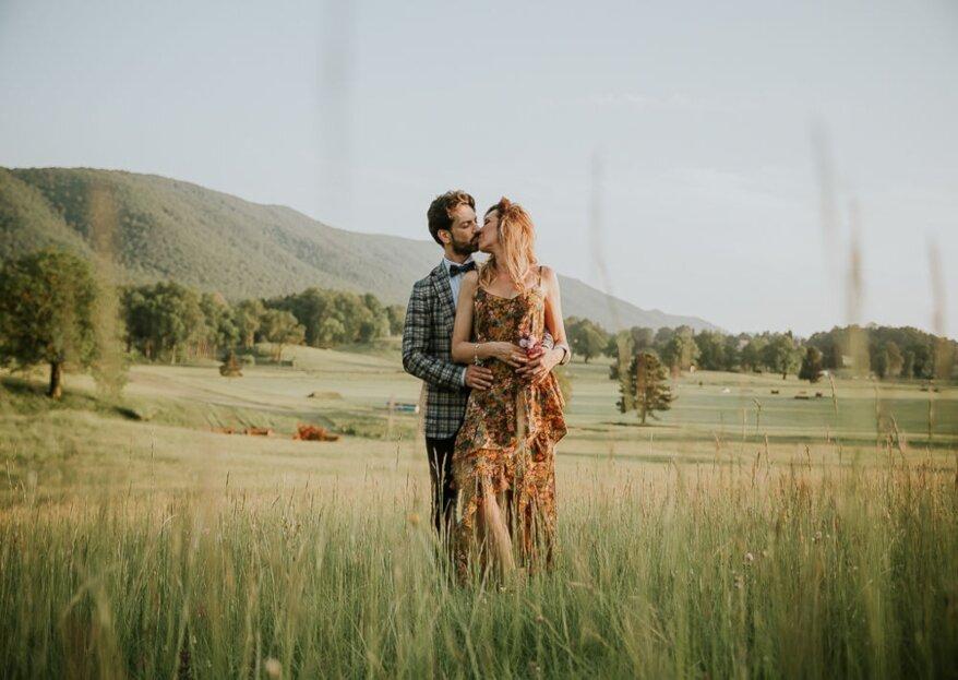 Un rapporto diretto e informale è il segreto per un servizio fotografico di nozze perfetto con Wedding Storytelling Photography