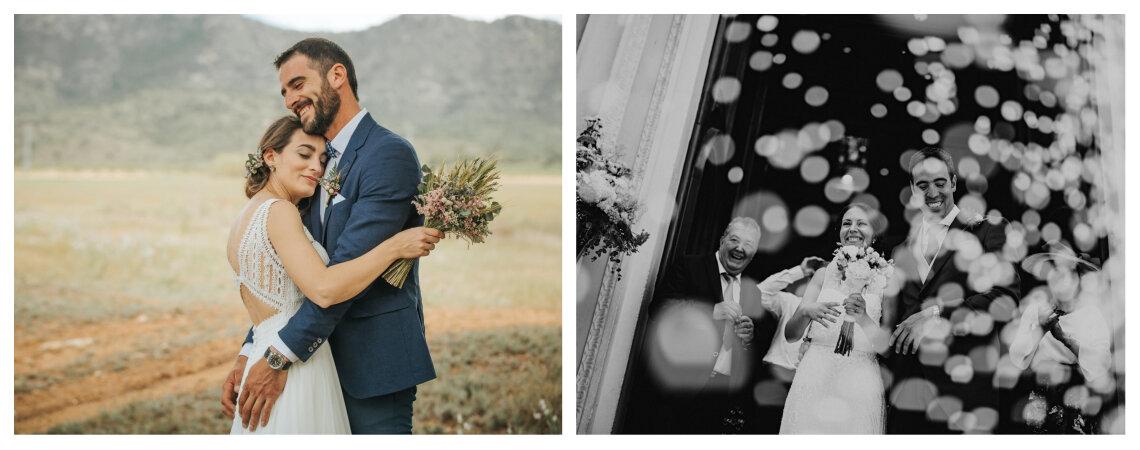 Los 9 mejores fotógrafos para bodas de Murcia