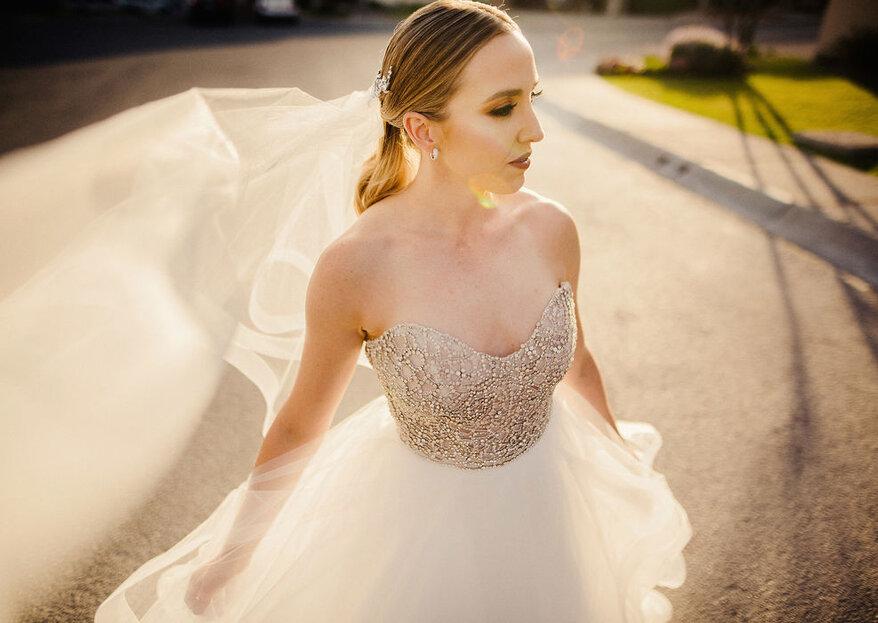 Bridal Beauty: 3 inversiones de belleza que realmente valen la pena