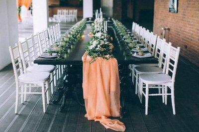 Свадебные бонбоньерки: удивите своих гостей!