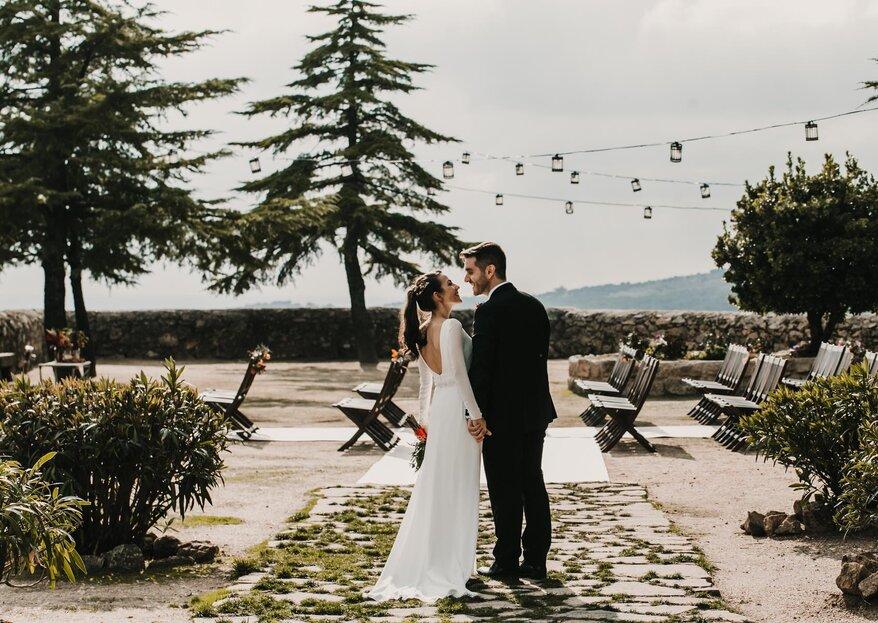 13 características que debe tener la wedding planner para tu matrimonio