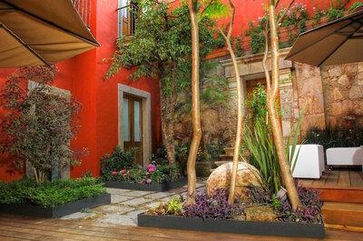 Los 10 mejores hoteles para boda en Morelia: Todo un deleite para el gran día