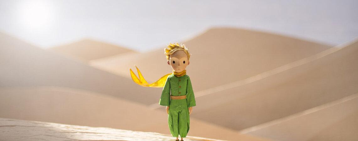 «Маленький принц»: фразы, чтобы понять любовь и жизнь