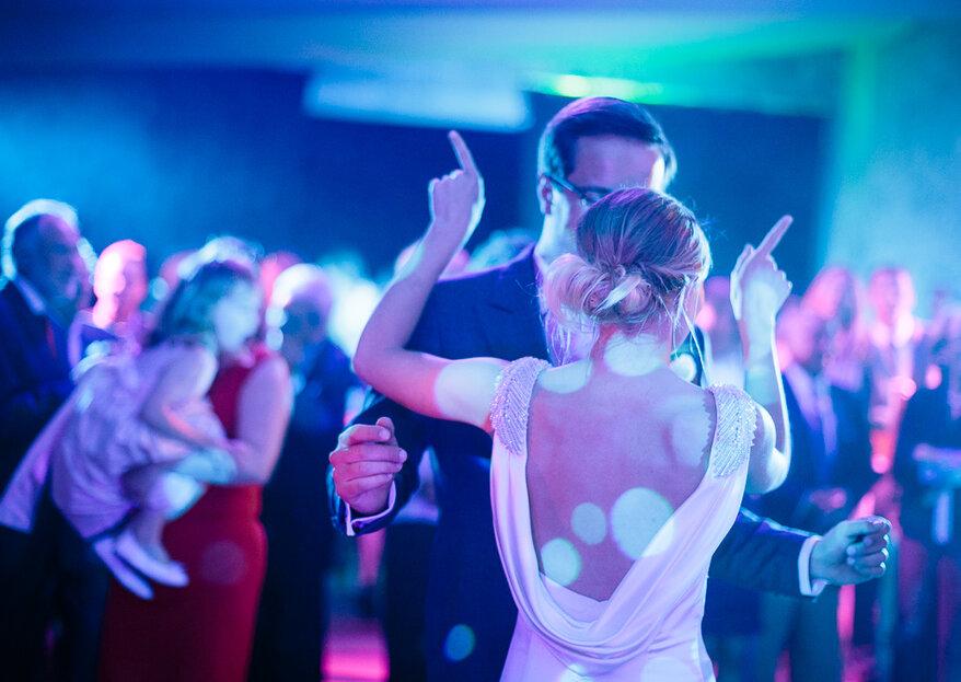 50 chansons indispensables pour la playlist de mariage : quelles musiques choisir ?