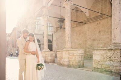 Le 10 migliori location per matrimoni in Abruzzo e Marche