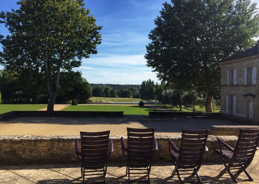 Domaine de Belfonds : un cadre authentique et plein de cachet au cœur de la Drôme Provençale