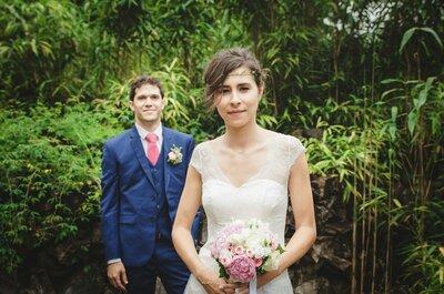Se marier à l'étranger : Les 7 choses auxquelles vous serez confrontée
