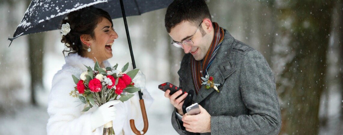 Как найти ведущего на свадьбу?