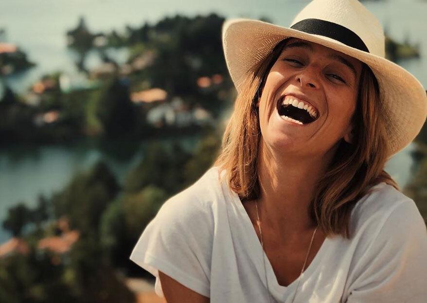 Sara Prata anuncia gravidez: a atriz vai ser mãe pela primeira vez!