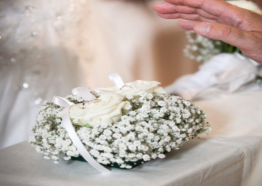 Agenzia1870 di Barbara Filippini vi accompagnerà con stile e originalità nel viaggio di preparazione alle vostre nozze