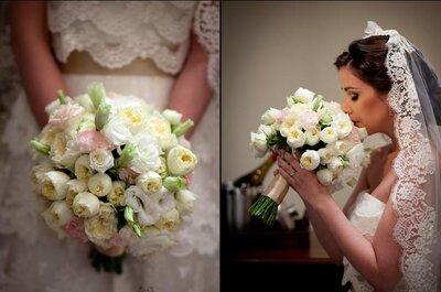 Portez la robe de mariée de votre mère !