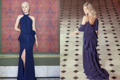 Onde comprar vestidos de festa em São Paulo: as melhores lojas e estilistas.