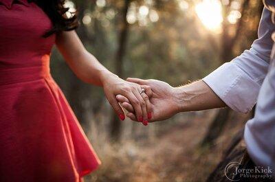 Las 10 cosas más simples que un hombre DEBE hacer para conquistar al amor de su vida