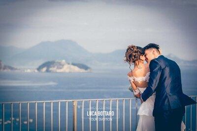 Musica per matrimoni a Napoli: una selezione dei migliori fornitori