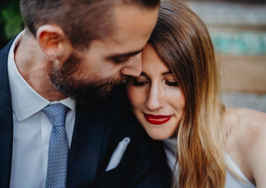 Gli esperti che focalizzano il loro obiettivo verso il vero grande amore