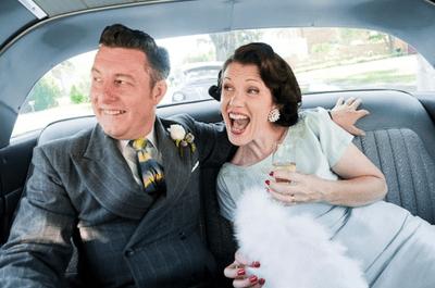 Esplode il boom del vintage... anche in lista nozze!