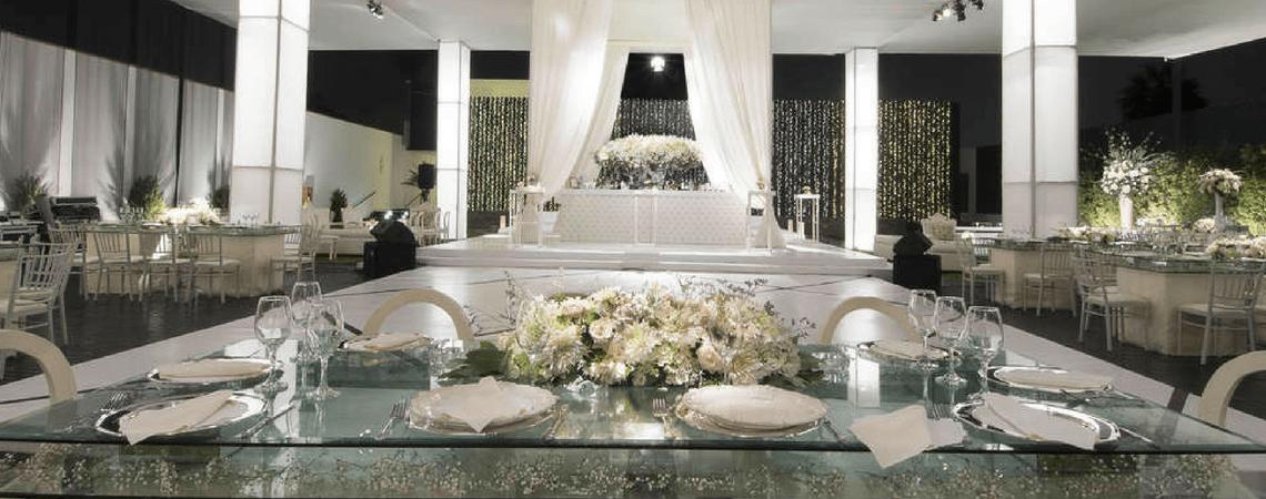 ¿Hotel o Villa? ¡Elige la mejor locación para tu boda!