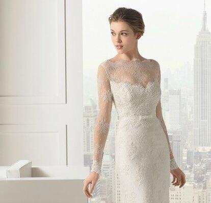 numerosos en variedad muchos estilos venta más caliente Vestidos de novia para mujeres bajitas 2015: alarga tu silueta