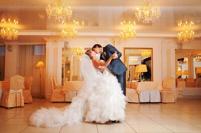 Las 10 mejores haciendas para tu matrimonio en Lima