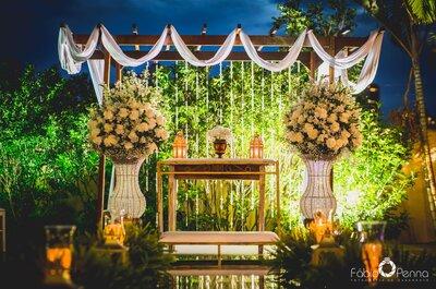 9 Best Outdoor Locations in Belo Horizonte for Your Dream Destination Wedding!