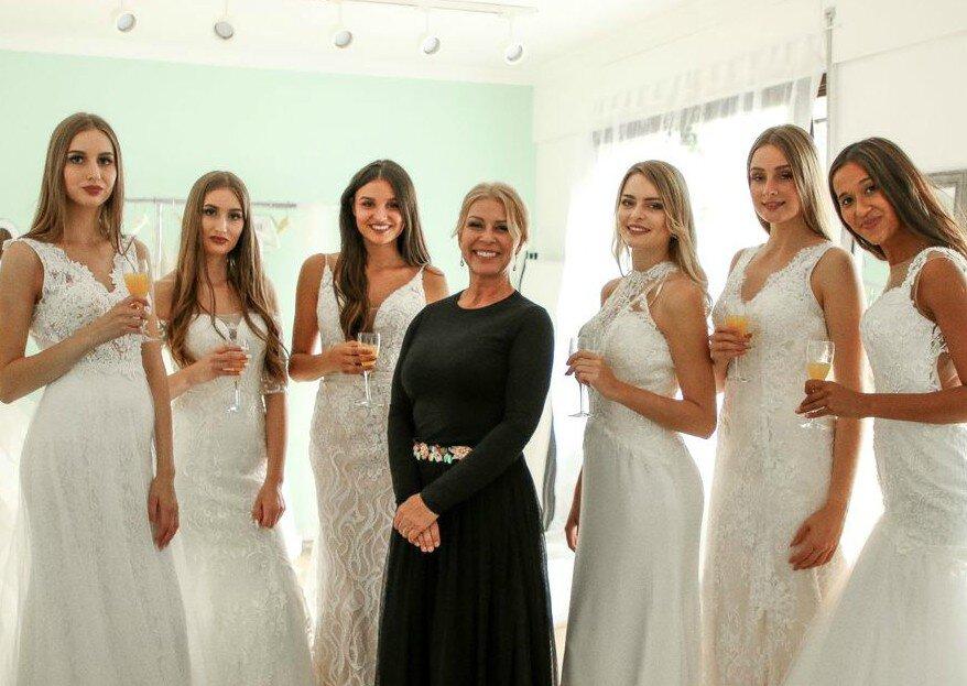 Traumhafte Brautkleider für jeden Typ – schauen Sie sich bei Liebesbraut Brautstudio in Sinzheim um!