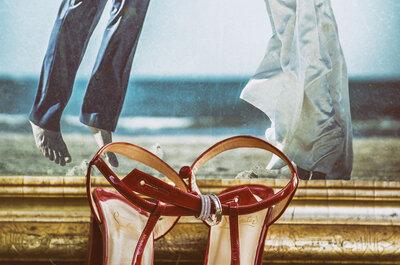 L'amour n'a pas d'âge : Le mariage intime et follement romantique d'Arnaud et Mokhtaria