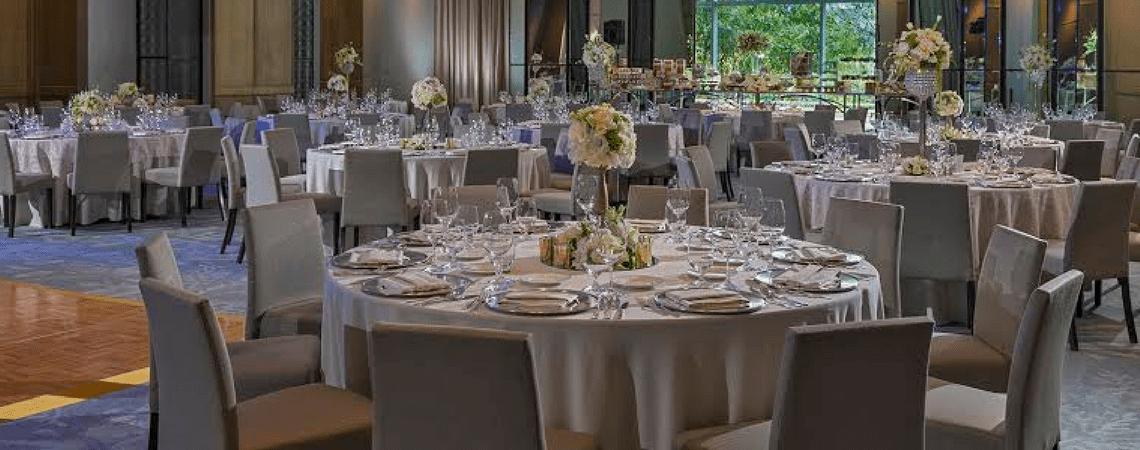 Los 10 mejores hoteles para una boda en la Ciudad de México: Lujo y distinción al por mayor