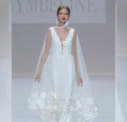 861fb1814c093a Les 100 plus belles robes de mariée 2019